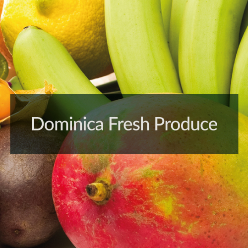 Dominica Fresh Produce