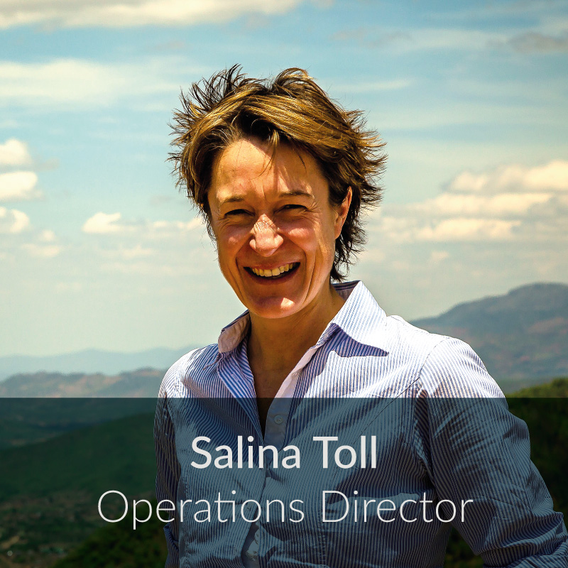 Salina Toll Operations Director