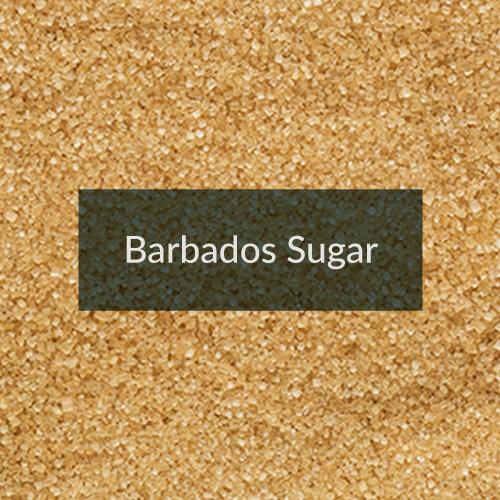 Barbados Sugar