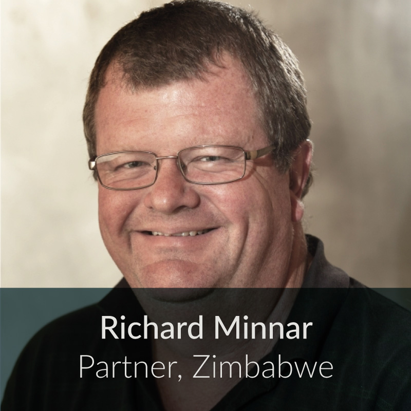 Richard Minnar